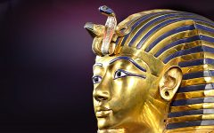 History of Pharaoh Tutankhamun